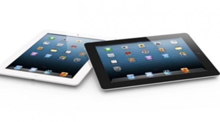 iPad Mini Retina Refurbished stock update