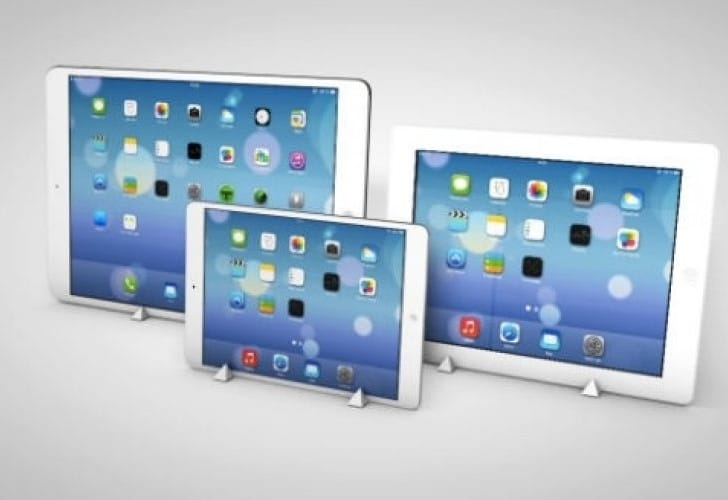 iPad Pro 2014 with 4K display may silence haters