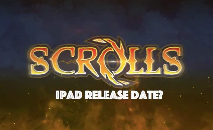 ipad-scrolls-release-date