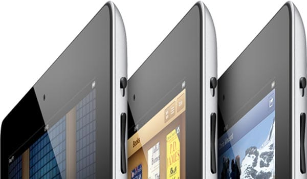 iPad 5 could continue iPad 3-4 update cycle