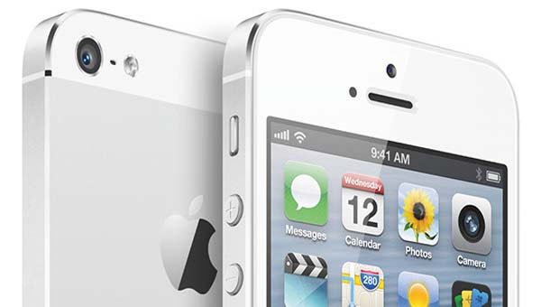 Sporadic iPhone 5 and 4S battery life problems continue