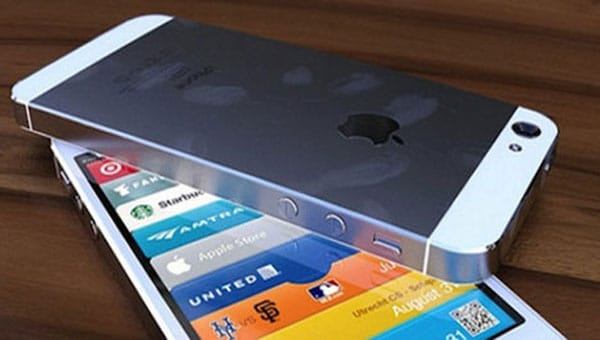 iPhone 5 release date with iOS 6 strengthened
