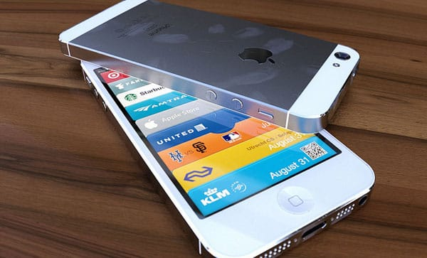 iPhone 5 set to continue majority trend
