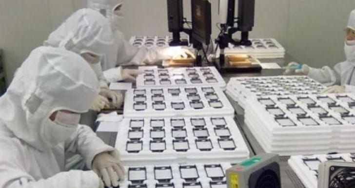 iPhone 5S, 6 poor labor conditions highlighted