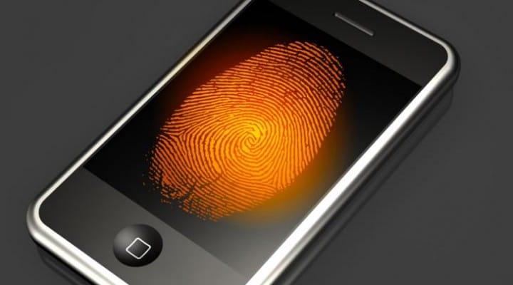 iPhone 5S, 6 biometrics after iOS 7 beta 4 discovery