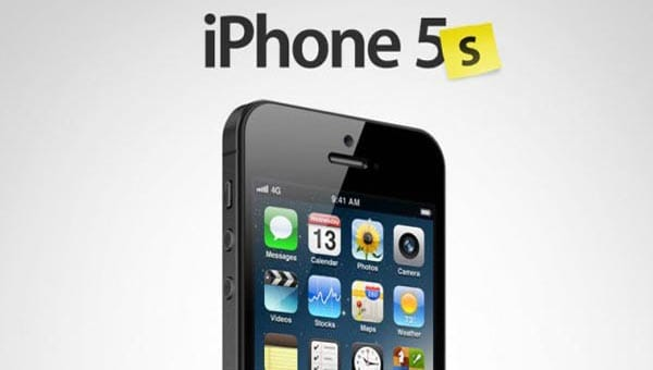 iPhone 5S, iPad 5 ridiculous release rumors