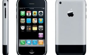 iPhone 6 to finally make iPhone 1 'obsolete'