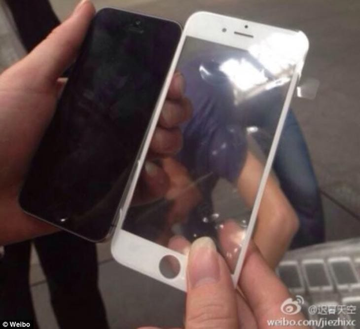 iphone-6-front-panel-leak