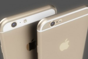 iPhone 6 photos offer rear concept view