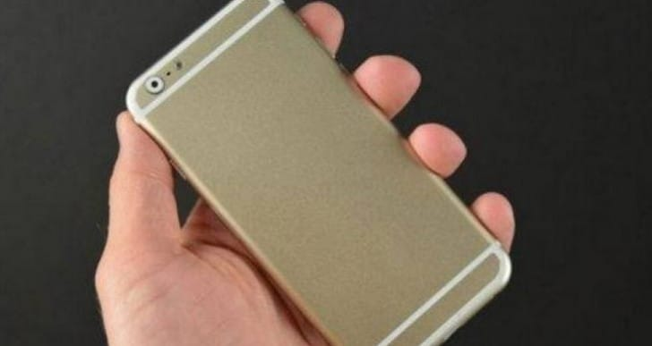 iPhone 6 release date pinpointed
