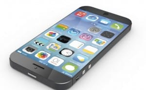 iPhone 6 may have a 4.9-inch display