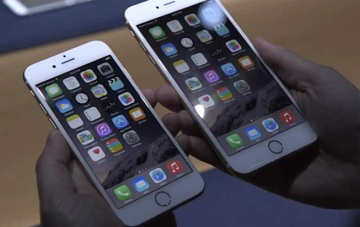 iphone 6 and 6 plus iphone 6 vs iphone 6 plus in two minutes product reviews net 17526