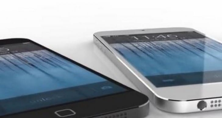 iPhone 6 6-inch phone could dominate 2014