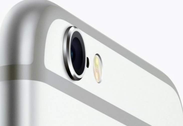 amazing iphone 6s 4k camera from foxconn leak product reviews net. Black Bedroom Furniture Sets. Home Design Ideas