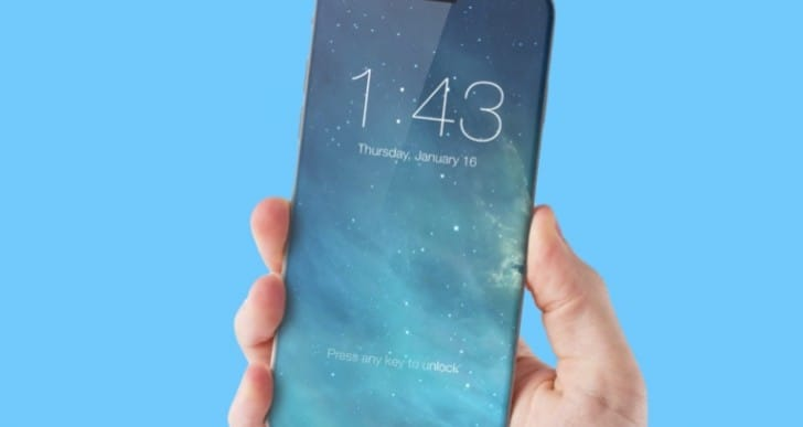 iPhone 8 feature leaked by Apple accidentally