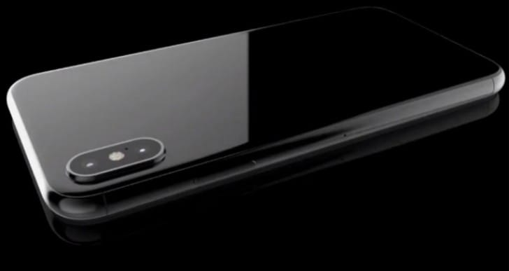 Apple iPhone 8 videos leaked in China