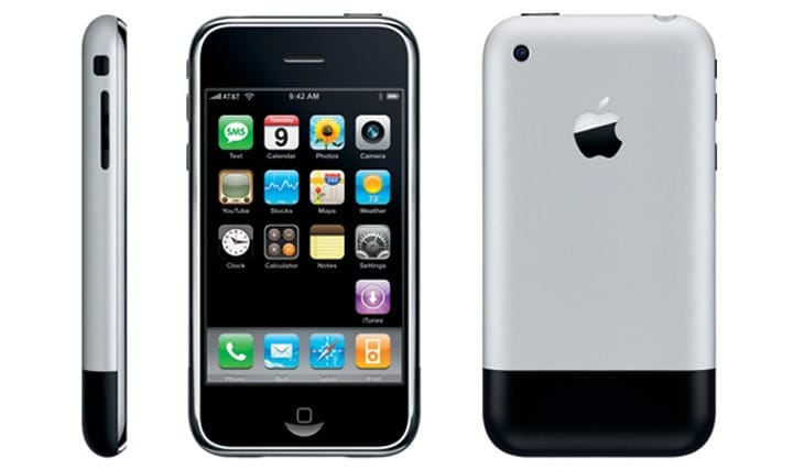 iphone-first-generation