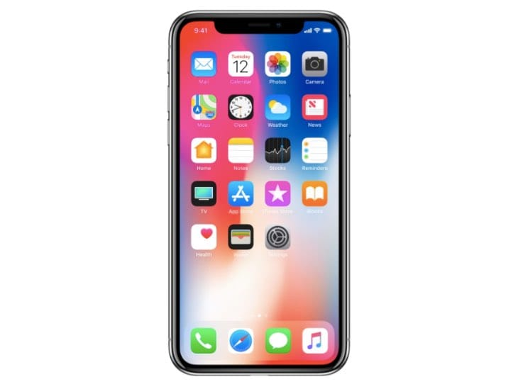 iPhone X release date preview after delay fears