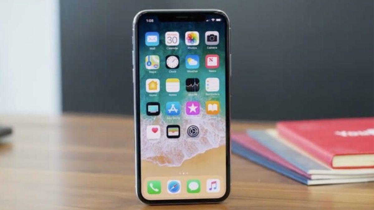 iphone x speakers crackling
