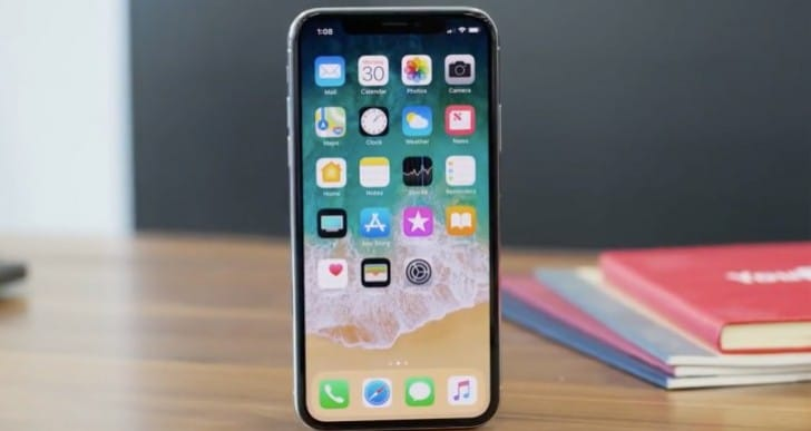 If your iPhone X keeps restarting, here's how to fix it