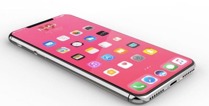 iPhone XL 2018 release date demand with 6.5-inch display