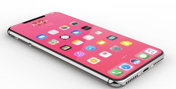 Apple IPhone XiPhone X