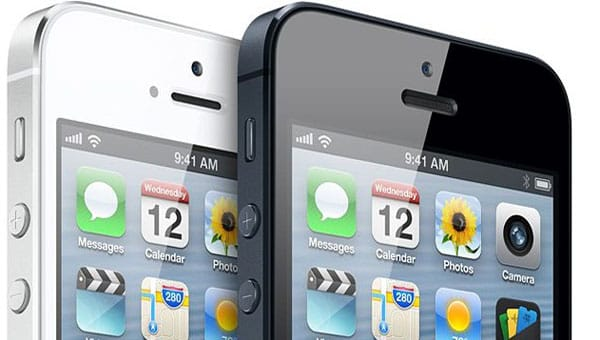 iOS 6 jailbreak on iPhone 5, Cydia installed