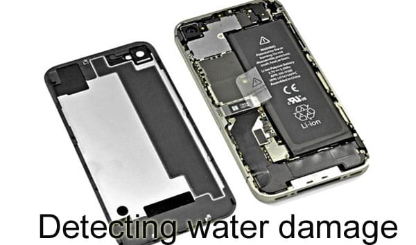 iphone5detectingwaterdamage