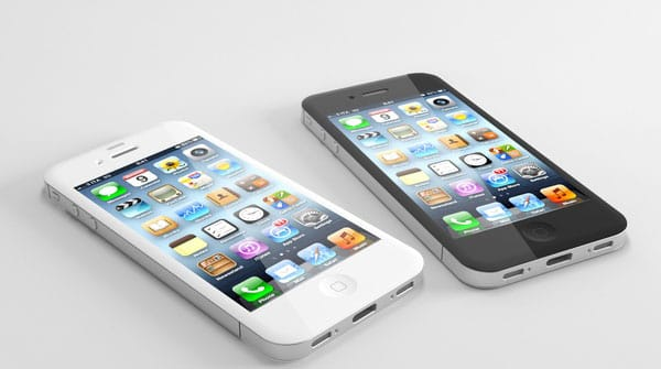 iPhone 5 to keep price formula
