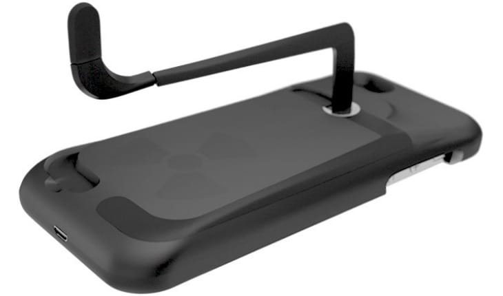 Reactor for iPhone 5: This case brings batteries back to life
