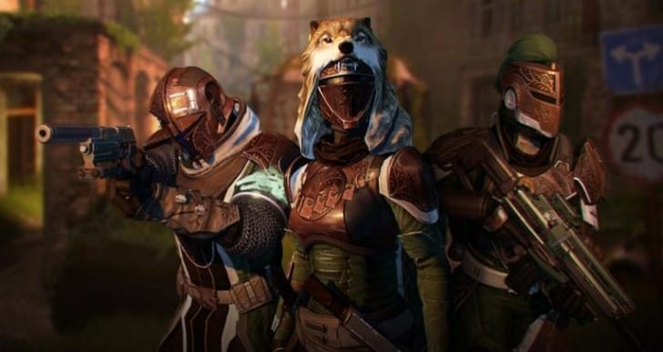 No Iron Banner at reset, starts after Destiny 2.0.1