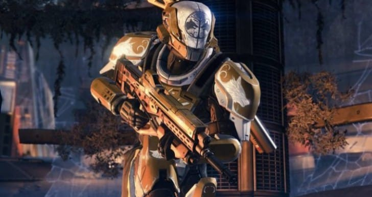 Iron Banner Control release date, exclusive PlayStation gear