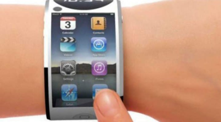 iWatch specs and price last minute