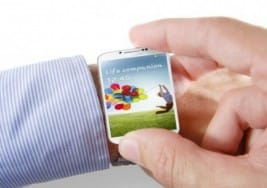 Apple iWatch may go to war with Android rival