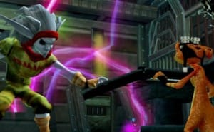 PS Vita new games to include Jak and Daxter HD?