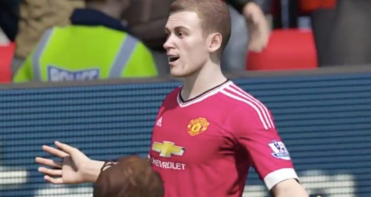 James Wilson potential with FIFA 16 pace update