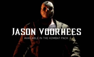 Unlock Jason on Mortal Kombat X in April, 2015