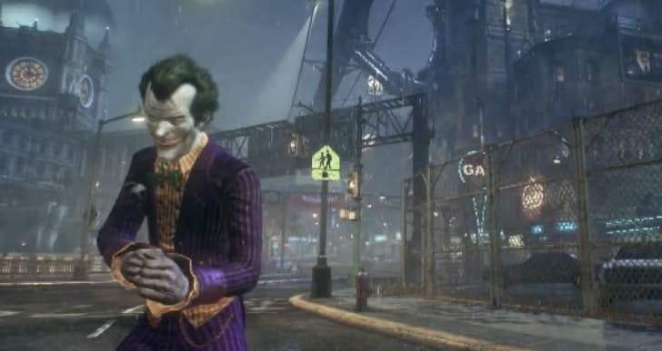 Download Arkham Knight PC mod for Joker, Harley Quinn