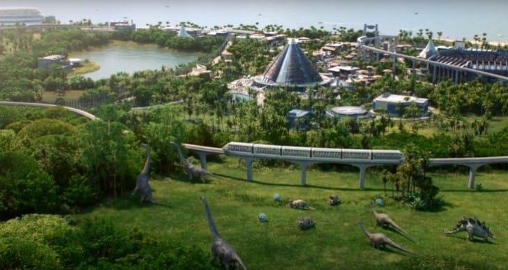 Jurassic World Evolution Nintendo Switch release anger