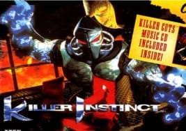Killer Instinct 3 Xbox One release rumors