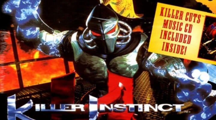 Killer Instinct 3 Xbox One release rumors