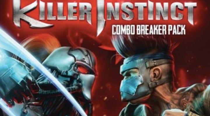 Killer Instinct disc version release date for Xbox One