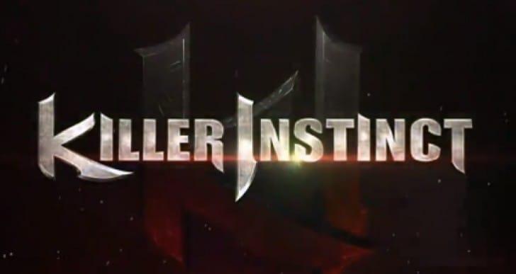 Killer Instinct on Xbox One joy mixed with anxiety