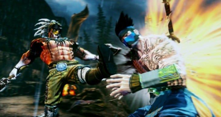 Killer Instinct Xbox One SNES bonus
