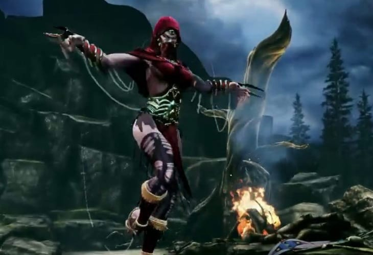 Killer Instinct updates benefit from Xbox One cloud