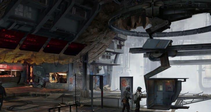 PS Vita graphics unleashed with Killzone Mercenary