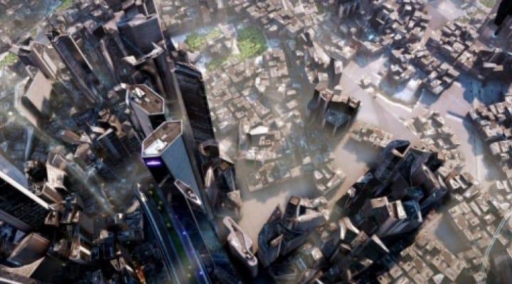 Sony PS4 FPS clues from Killzone benchmarks
