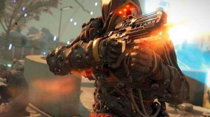 Killzone: Shadow Fall in 400% price reduction error
