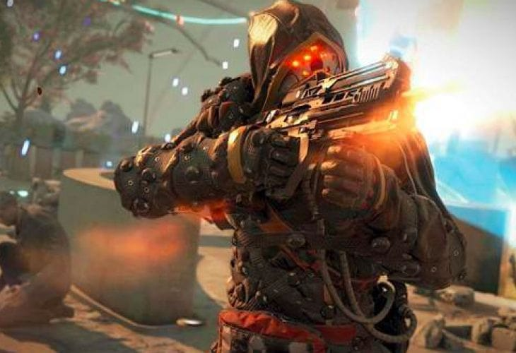 PS4 FPS clarified with Killzone Shadow Fall