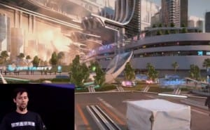 PS4 Killzone Shadow Fall gameplay analysis